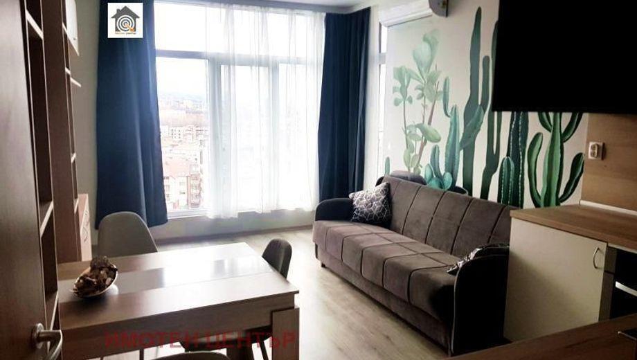 двустаен апартамент софия kl576pby