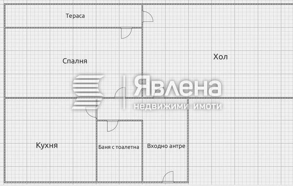 двустаен апартамент софия kl6g4m59