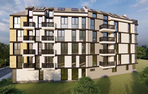 двустаен апартамент софия knrnmdvh