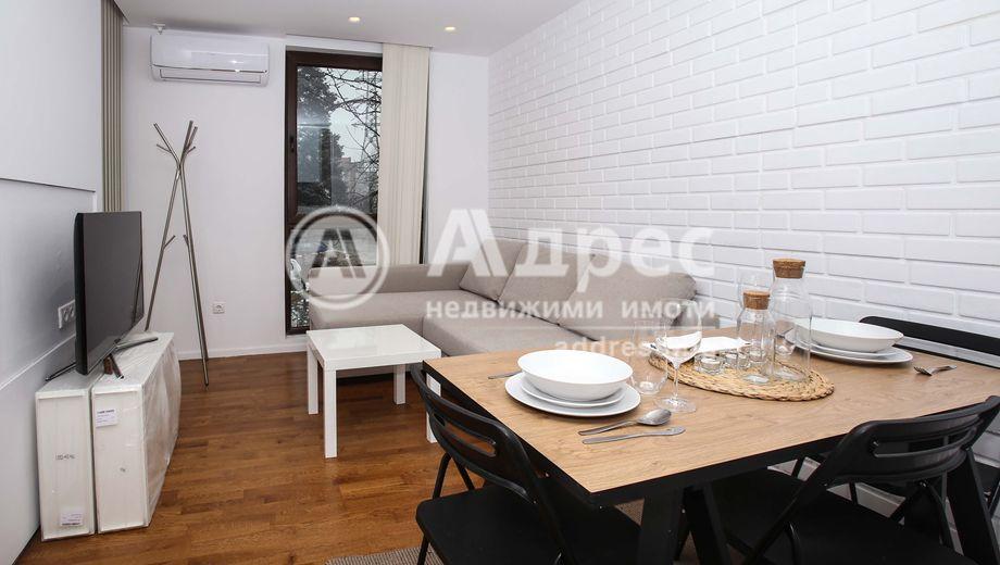 двустаен апартамент софия kqcpfmt1