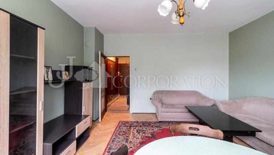 двустаен апартамент софия krrs48u4