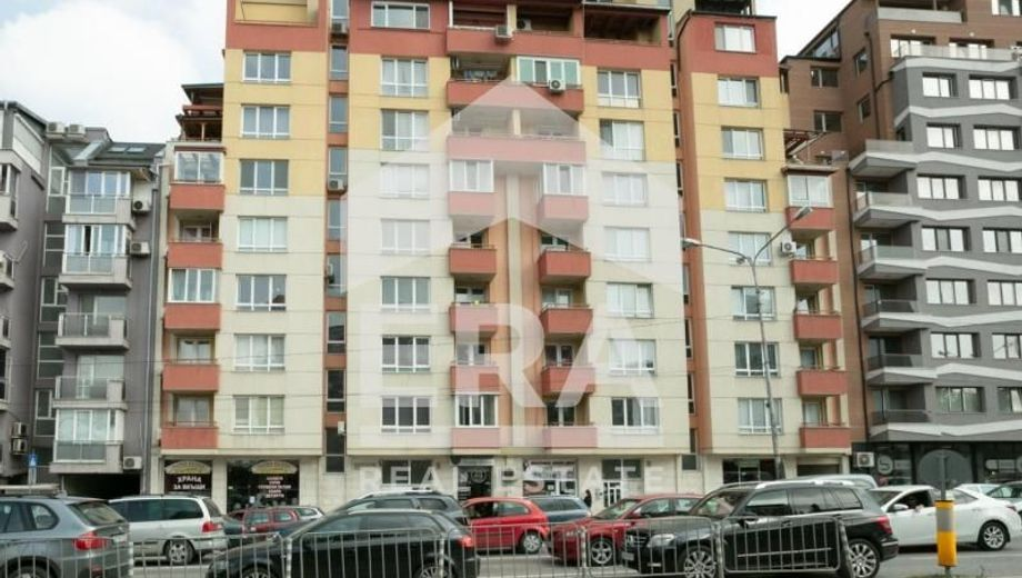 двустаен апартамент софия kx36pe7l