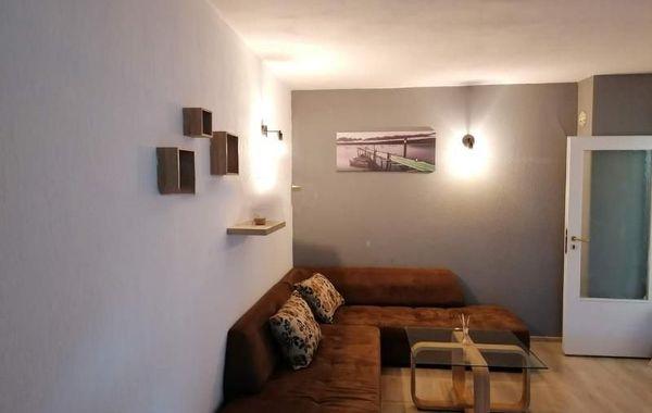 двустаен апартамент софия kx732c15
