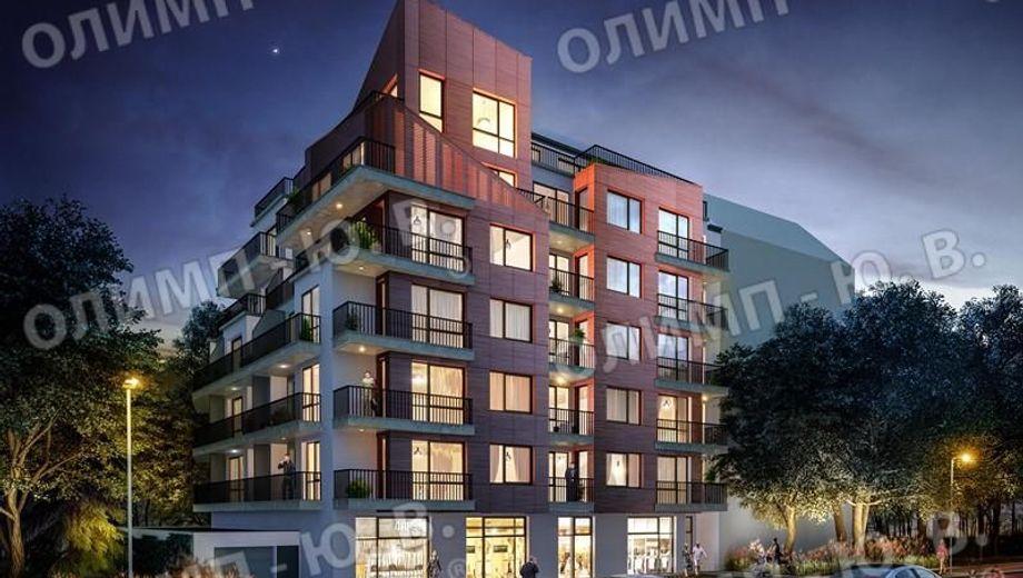 двустаен апартамент софия ky9w67yv