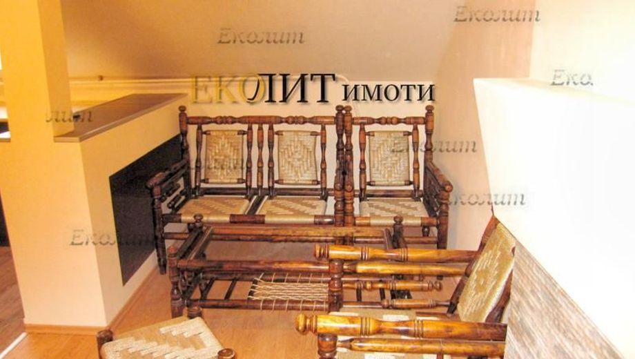двустаен апартамент софия l14e6m7l