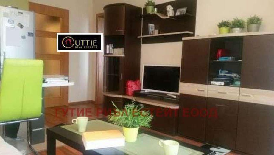 двустаен апартамент софия l1e33h33