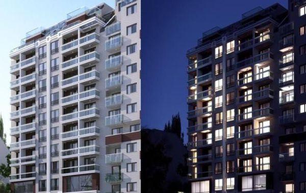 двустаен апартамент софия l2xllw1n