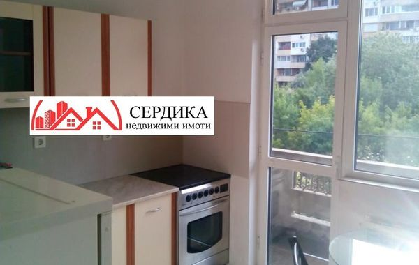 двустаен апартамент софия l9j51std