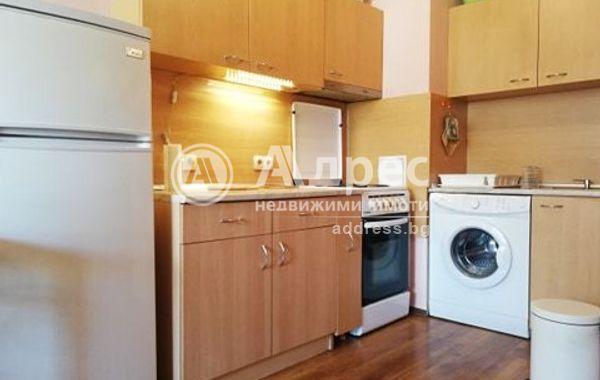 двустаен апартамент софия ldfst2kr