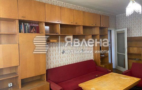 двустаен апартамент софия le2t633n