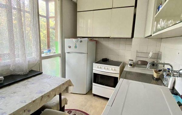 двустаен апартамент софия le5w38m4