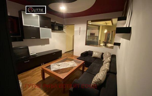 двустаен апартамент софия lhtnvhn1
