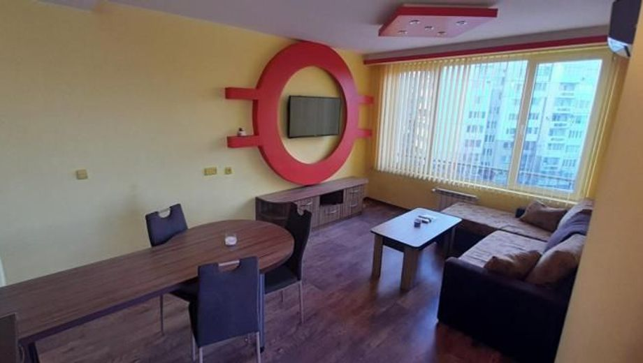 двустаен апартамент софия ljj2h5re