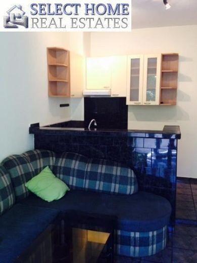двустаен апартамент софия lq2524bm