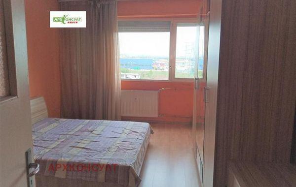двустаен апартамент софия ltbacq82