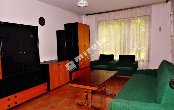двустаен апартамент софия luc531kc