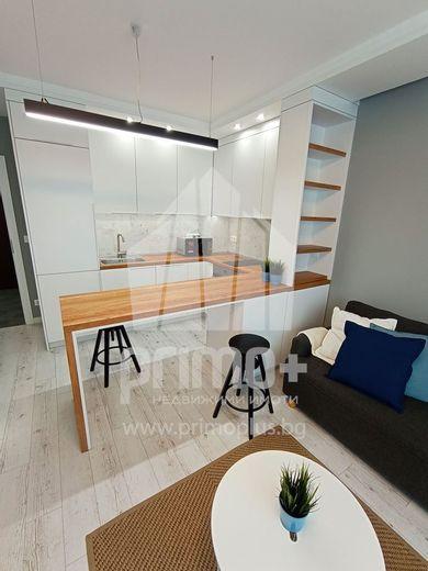 двустаен апартамент софия m4d6941y