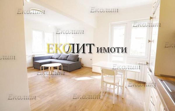 двустаен апартамент софия m5bssblm