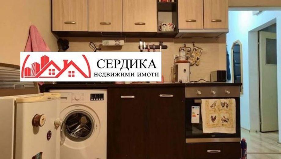 двустаен апартамент софия m5rb4jbj
