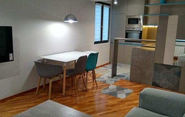 двустаен апартамент софия m6h9511m