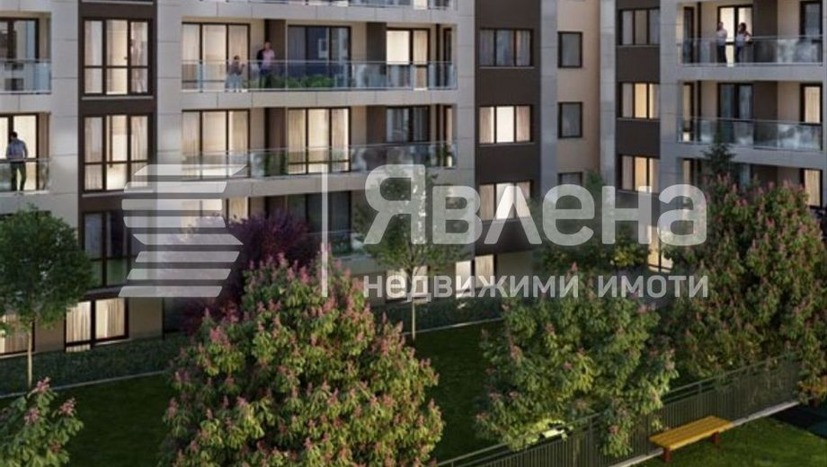 двустаен апартамент софия mfhhk19j