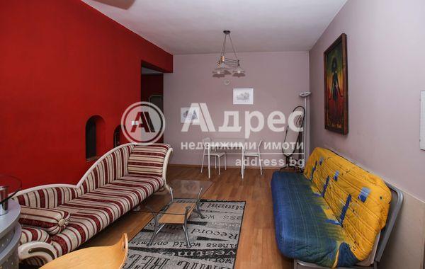 двустаен апартамент софия ml8h811q