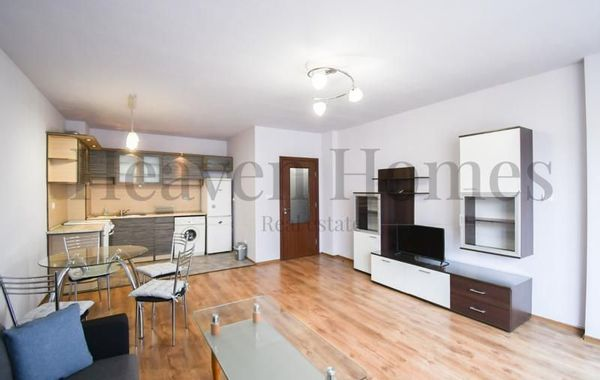 двустаен апартамент софия mp34p6at