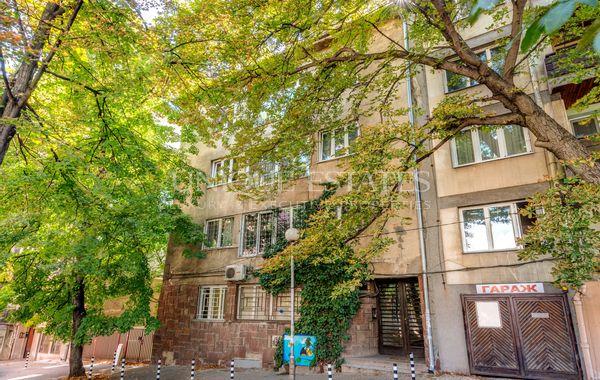 двустаен апартамент софия mrsa2848