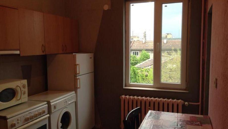 двустаен апартамент софия mxb32trn