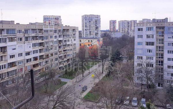 двустаен апартамент софия myphaq6b