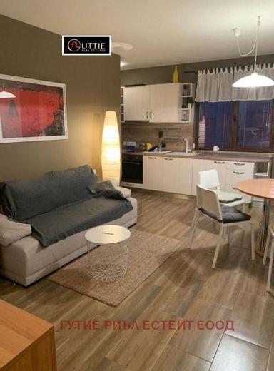 двустаен апартамент софия n2k5jcmd