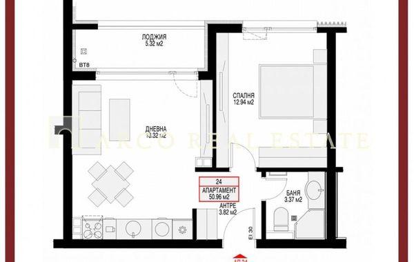 двустаен апартамент софия n31bbnyb