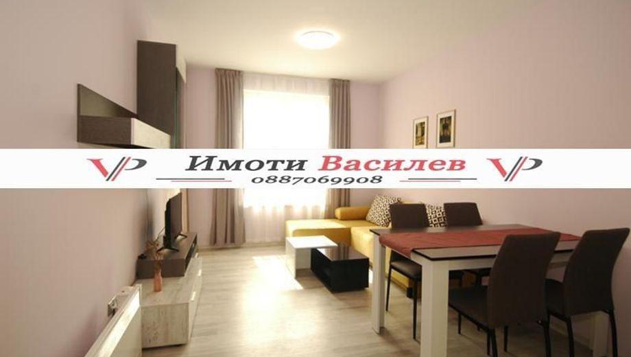 двустаен апартамент софия n452sutr