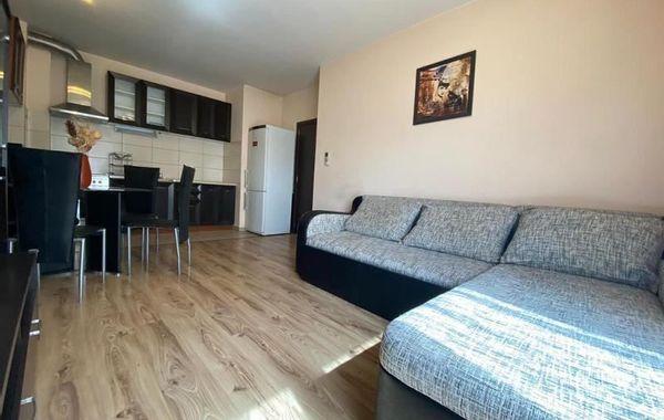 двустаен апартамент софия nal47ttl