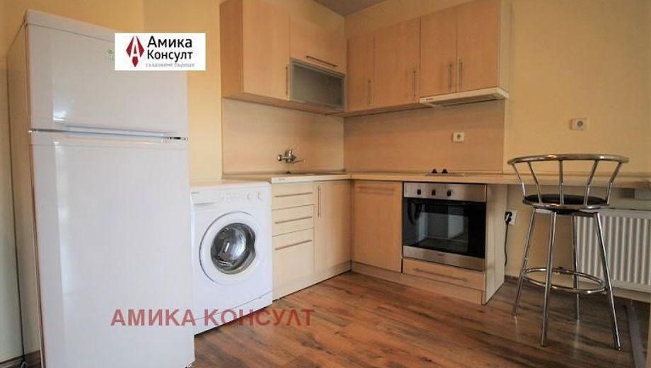 двустаен апартамент софия ngye25tj