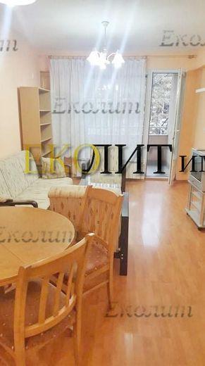 двустаен апартамент софия njqamt6w