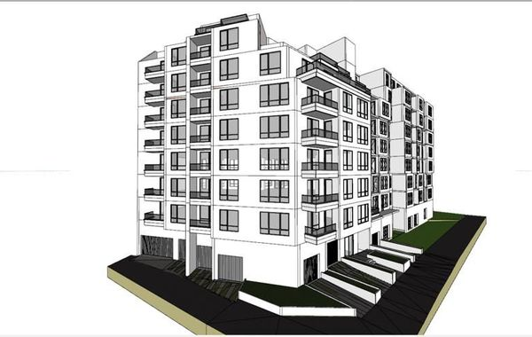 двустаен апартамент софия nm119w22