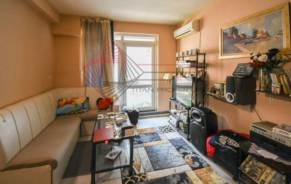 двустаен апартамент софия npmar84x