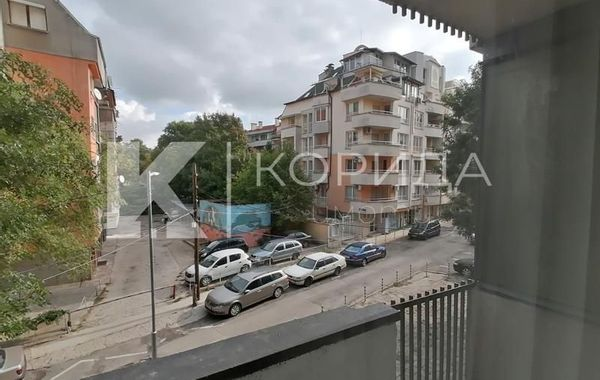 двустаен апартамент софия nx31hqas