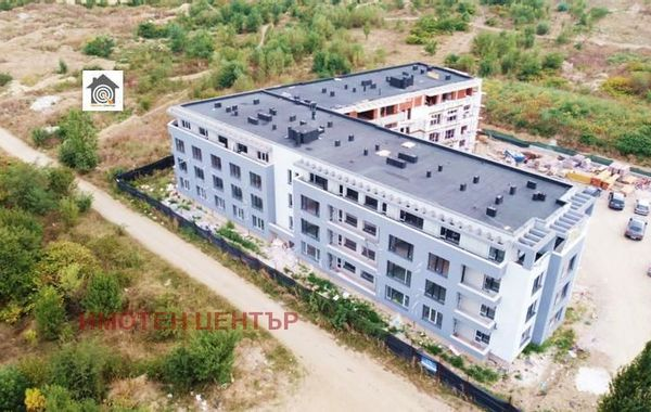 двустаен апартамент софия p29m991r