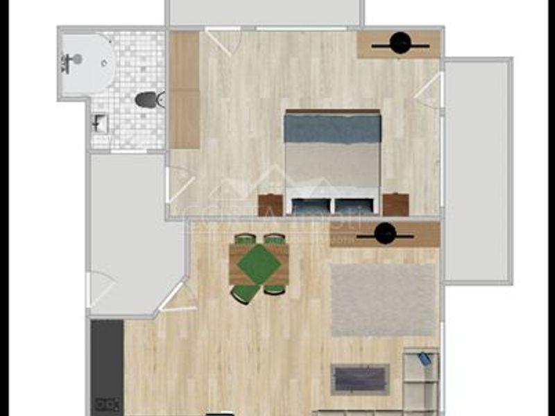 двустаен апартамент софия p2nsd1r7