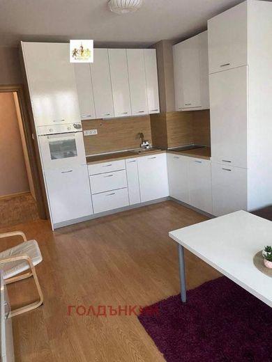 двустаен апартамент софия p5dyptqq