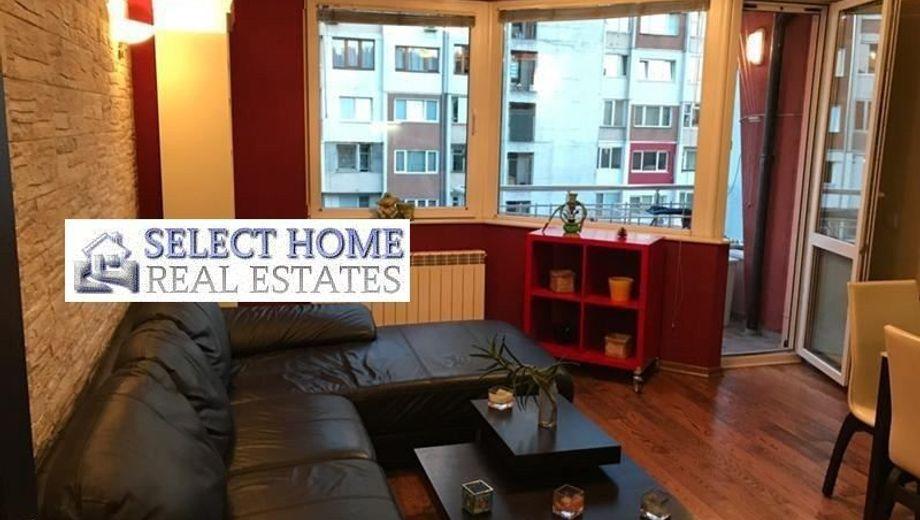 двустаен апартамент софия p6hmp2cy