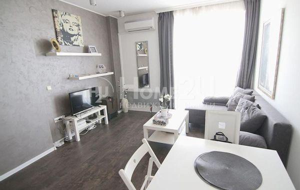 двустаен апартамент софия p7695fv1