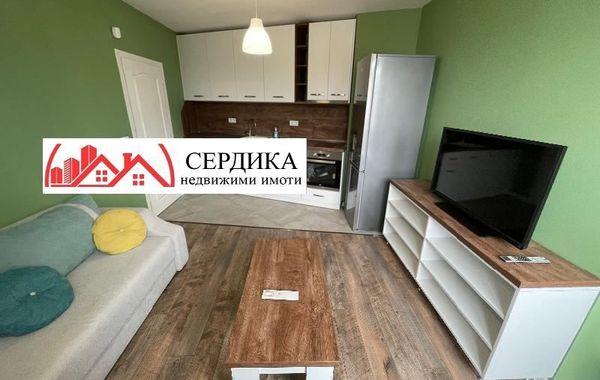 двустаен апартамент софия pbm12hyc