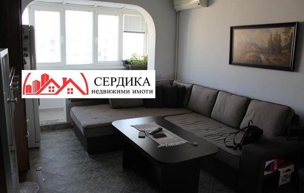 двустаен апартамент софия pcbdc93b