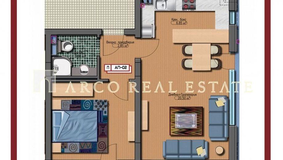 двустаен апартамент софия pdsjcy6c