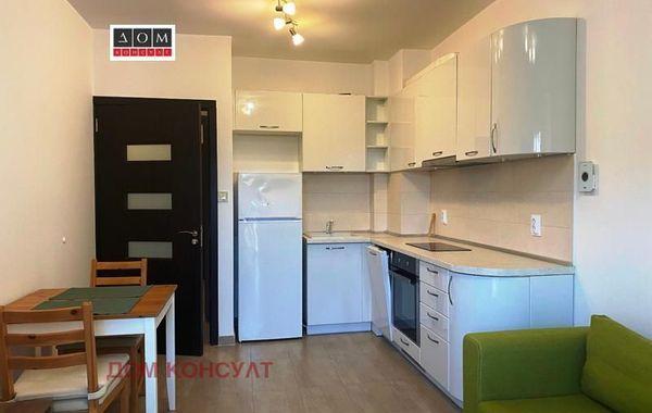 двустаен апартамент софия peqlyu96