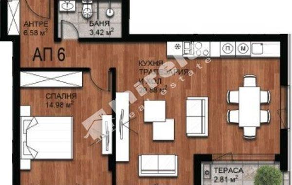 двустаен апартамент софия ps4jdglw