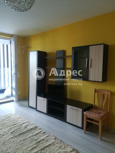 двустаен апартамент софия puvkrgl2